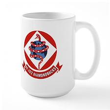 VF 102 Diamondbacks Mug