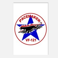VF 121 Pacemaker Postcards (Package of 8)