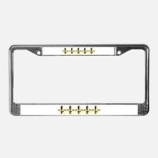 Spirit of NOLA License Plate Frame