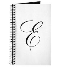 E Initial Journal