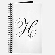 H Initial Journal