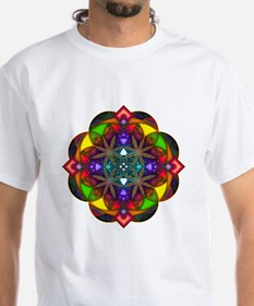 Unique Abstract Shirt