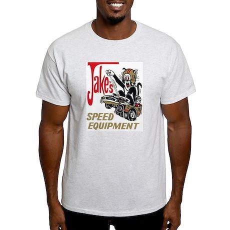 JAKE SPEED LARGE T-Shirt