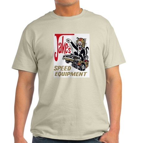 JAKE SPEED LARGE T-Shirt