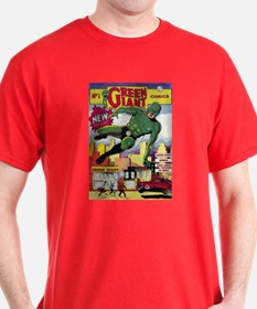 $24.99 Classic Giant of the Green T-Shirt