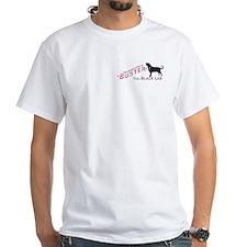 Buster the Black Lab Shirt
