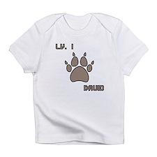 Level 1 Druid Infant T-Shirt