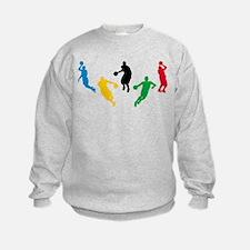 Basketball Players Sweatshirt