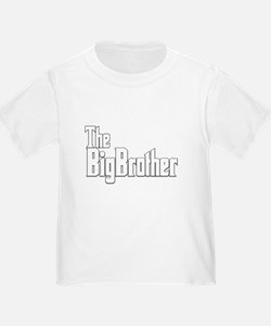 b-godfather big brother dark T-Shirt