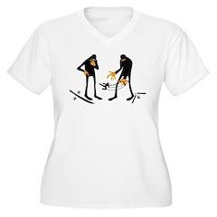 Bored Ninja T-Shirt