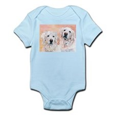 Bliss and Baylee Infant Bodysuit