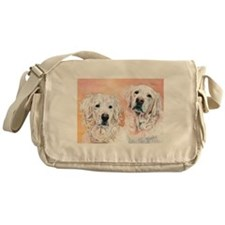 Bliss and Baylee Messenger Bag