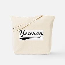 Vintage Yerevan Tote Bag
