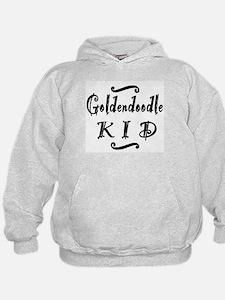 Goldendoodle KID Hoodie