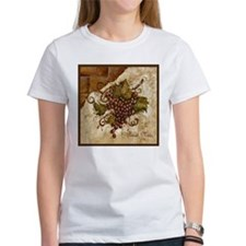 Best Seller Grape Tee