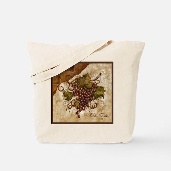 Best Seller Grape Tote Bag