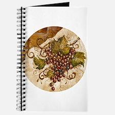 Best Seller Grape Journal