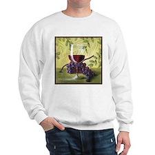 Best Seller Grape Sweatshirt