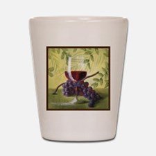 Best Seller Grape Shot Glass