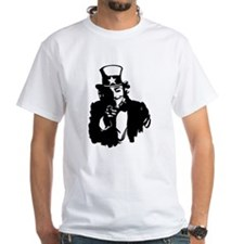 Anonymous Uncle Sam Shirt