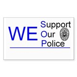 Support police Single