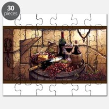 Best Seller Grape Puzzle