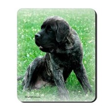 Mastiff 191 Mousepad
