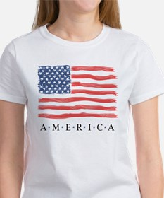 NEW 4th of July Women's T-Shirt