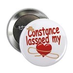 Constance Lassoed My Heart 2.25