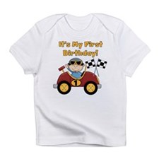 Cute First birthday themes Infant T-Shirt