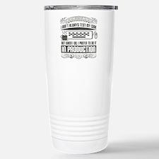 Test My Code Travel Mug