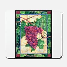 Best Seller Grape Mousepad