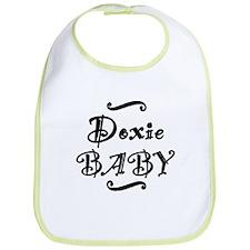 Doxie BABY Bib