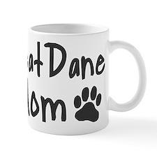 Great Dane MOM Mug