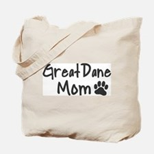 Great Dane MOM Tote Bag