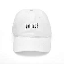 GOT LAB Baseball Cap