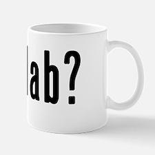 GOT LAB Mug
