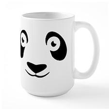 """""""Panda Face"""" Mug"""