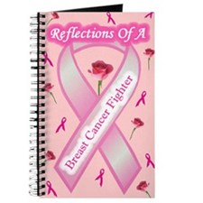 Breast Cancer Fighter Journal