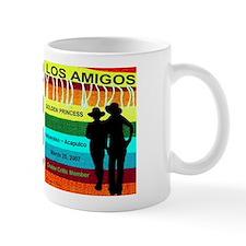 Golden Valparaiso-Acapulco 2007 - Mug