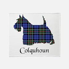 Terrier - Colquhoun Throw Blanket