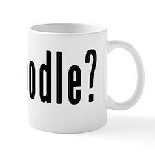 GOT DOODLE Mug