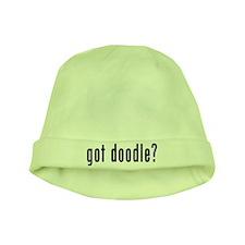 GOT DOODLE baby hat