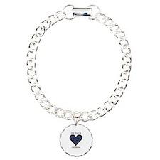 Heart - Colquhoun Charm Bracelet, One Charm