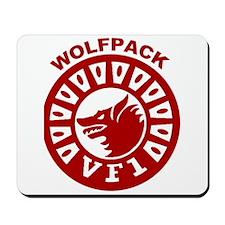 VF 1 Wolfpack Mousepad