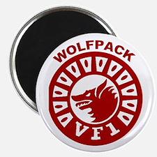 VF 1 Wolfpack Magnet