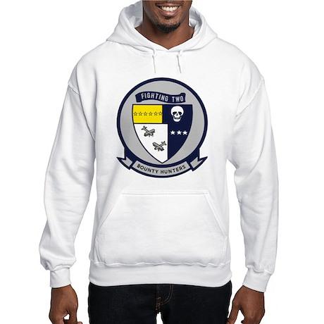 VF VFA 2 Bounty Hunters Hooded Sweatshirt