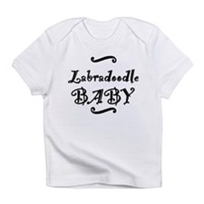 Labradoodle BABY Infant T-Shirt