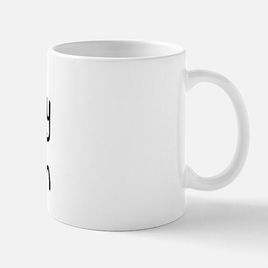 I LOVE MY Cavachon Mug