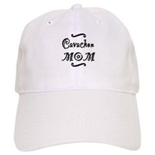 Cavachon MOM Baseball Cap